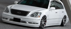maglownica do Lexus GS430