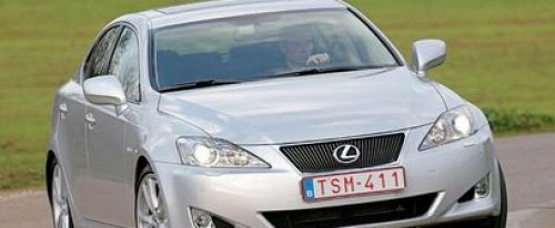 maglownica do Lexus IS220