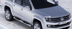 maglownica do Volkswagen Amarok