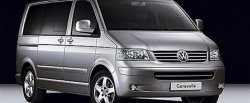 maglownica do Volkswagen Caravelle