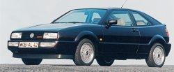 maglownica do Volkswagen Corrado