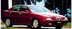 maglownica do Alfa Romeo 166