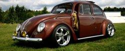 maglownica do Volkswagen Garbus