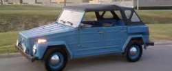 maglownica do Volkswagen 181