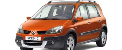 maglownica do Renault Scenic Conquest