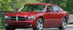 maglownica do Dodge Charger