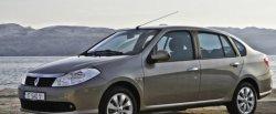 maglownica do Renault Symbol
