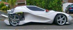 maglownica do Opel Nova