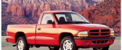 maglownica do Dodge Dakota