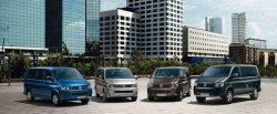 maglownica do Volkswagen Multivan