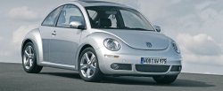 maglownica do Volkswagen New Beetle