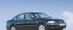 maglownica do Volkswagen Passat