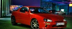 maglownica do Mazda MX-3