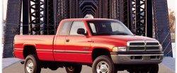 maglownica do Dodge RAM