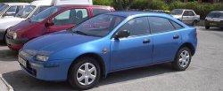 maglownica do Mazda 323F