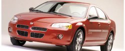 maglownica do Dodge Stratus