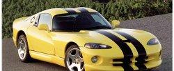 maglownica do Dodge Viper